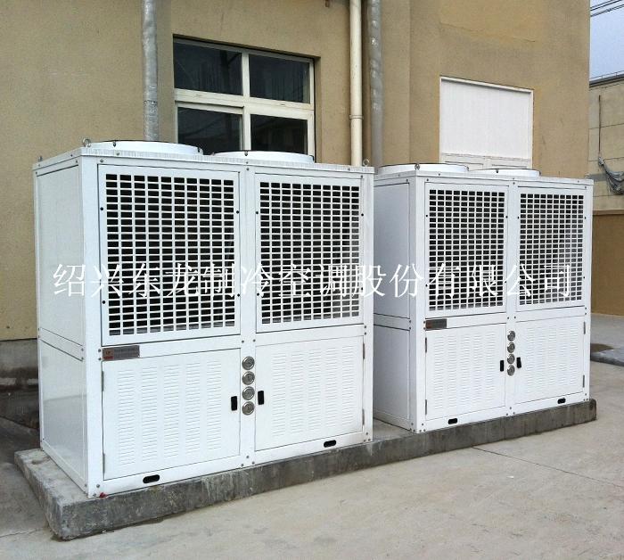 食品车间空调机组
